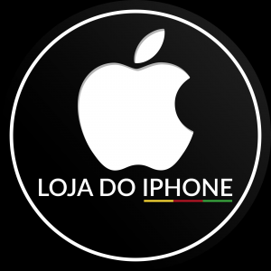 LOJA DO IPHONE